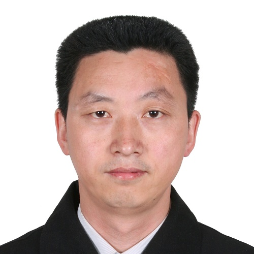 清华大学教授王建民照片