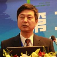环境保护部环境工程评估中心总工程师梁鹏照片