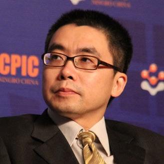 北大方正物产集团有限公司化工能源事业部副总经理冯拥辉
