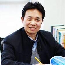 中国人工智能学会副理事长马少平照片