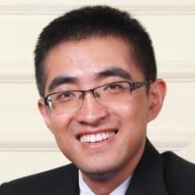 91金融超市创始人兼CEO许泽玮照片