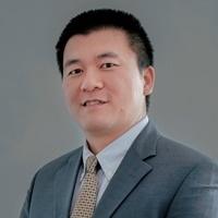 中国科学院青岛生物能源研究员徐健