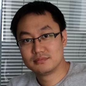 腾讯互娱运营部蓝鲸产品中心总监党受辉照片