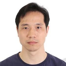 腾讯社交网络运营部QQ业务运维组负责人李剑锋照片