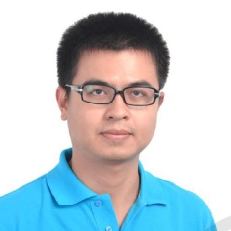 腾讯社交网络运营部运营开发三组负责人吴树生照片