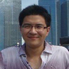 腾讯社交网络运营部机器学习研究员张戎照片