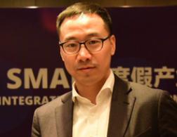 SMART独家地产委员会秘书长王旭照片