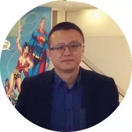 紫峰资本 合伙创始人杨小泞照片