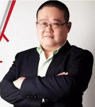 北京软交所天使投资基金创始合伙人王童照片