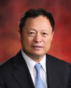 中华全国律师协会会长王俊峰照片