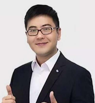 杭州赞先科技 CEO敬亭照片