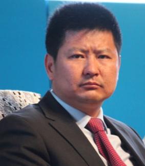 包商银行行长助理刘鑫
