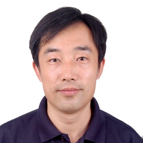 商务部中国国际电子商务中心研究院副院长李鸣涛照片