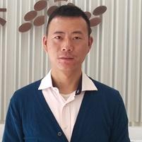 汇付国际BD总监徐波