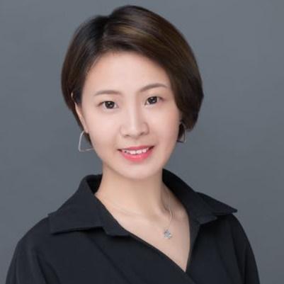 WISH大中华区商务拓展部负责人丁琳照片