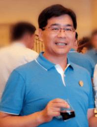 康桥集团 总裁宋革委