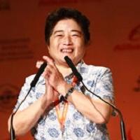 中国电子商务协会理事长宋玲