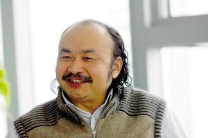 三峡燃气集团 董事长谭传荣