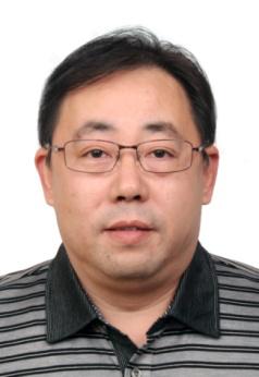韩建集团 董事长田广良照片