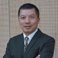 老鹰基金创始人刘小鹰照片
