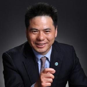 远东控股集团董事局主席蒋锡培照片