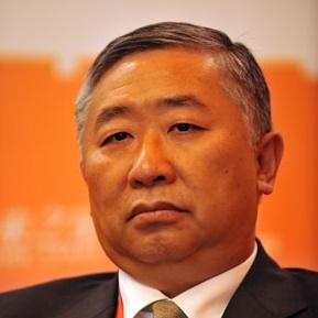 贝恩资本董事总经理竺稼照片