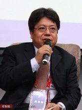 中国汽车技术研究中心副主任吴志新照片