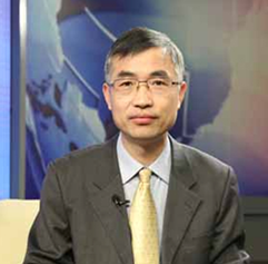 财政部财科所国有经济研究室副主任陈少强