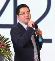 微軟中國商業客戶事業部 銷售總監柳涌江照片