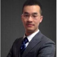 上海雷根资产管理金融工程部总经理李金龙 照片
