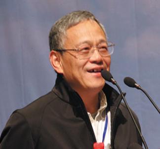 武汉当代科技产业集团股份有限公司董事长艾路明照片