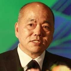 國家發改委能源研究所研究員王斯成照片