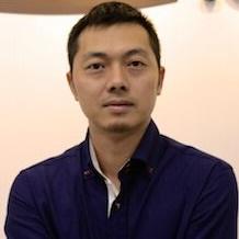VChello微投网创始人俞文辉照片