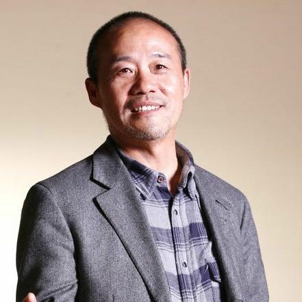 万科集团董事局主席王石照片