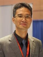 前沿产业基金 联合创始人王乐京 照片