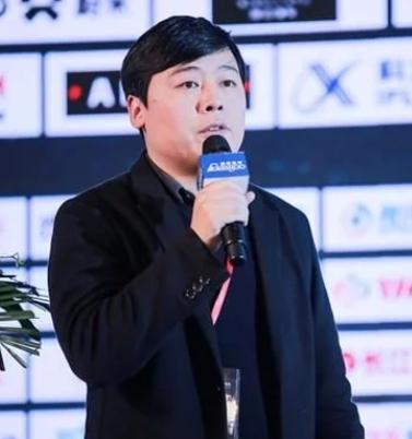 武汉光庭科技有限公司 总经理苏晓聪