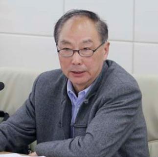国务院参事刘坚