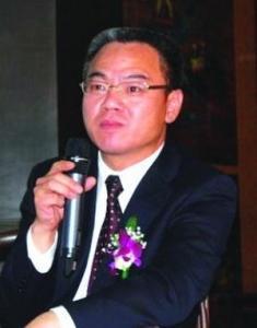 浙江大学旅游系 副教授周永广