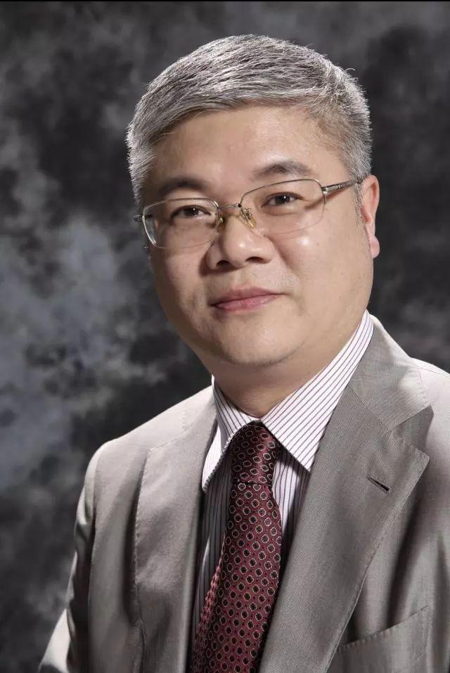 浙江省委会 副主委陈桂秋