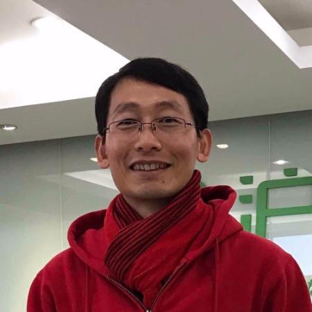 沪江联合创始人&CTO 唐小浙