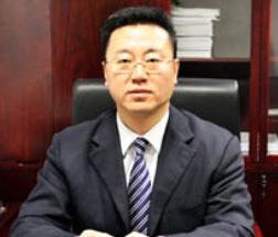 中银消费 金融总经理卢伟 照片