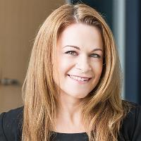 AppAnnie研究与分析副总裁Danielle Levitas