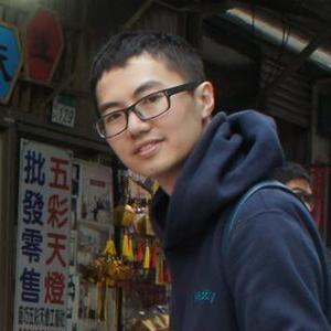 腾讯SNG社交产品质量部组长黄闻欣照片