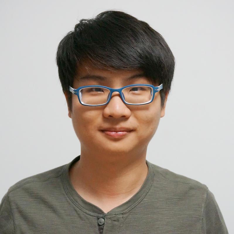 Databricks软件开发工程师朱诗雄照片