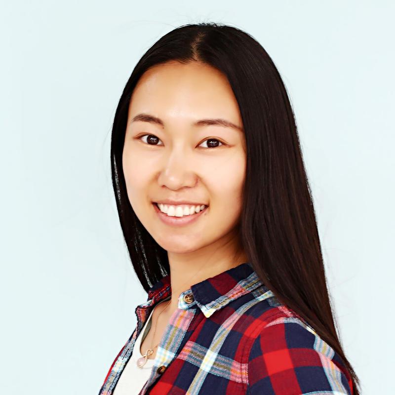 LinkedIn高级软件工程师夏婧姝照片
