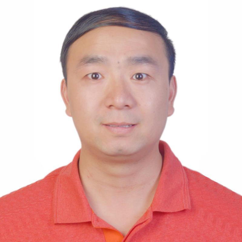 新浪微博技术专家聂永照片