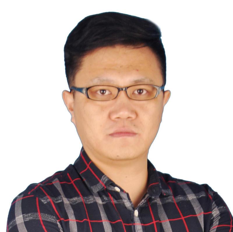 新浪微博高级架构师刘博照片