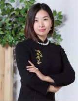 彩赋茶院 创办人贾泓俪照片