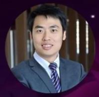 河南天地粵海酒店 銷售總監侯曉東照片