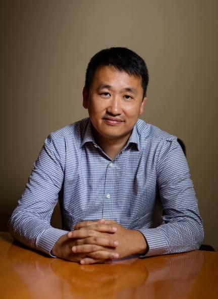 北京品创方略营销咨询公司董事总经理张弛照片